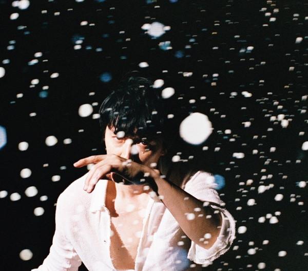 福山雅治/聖域(初回限定盤 Music Clip DVD・弾き語り音源付)