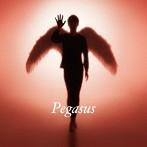 布袋寅泰/Pegasus(初回生産限定盤)(MAXISG+2CD)