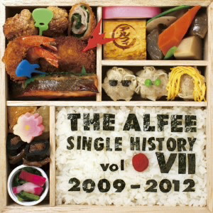 ALFEE/SINGLE HISTORY VOL.VII 2009-2012(初回限定盤)