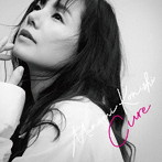 小西真奈美出演:小西真奈美/Cure(通常盤)