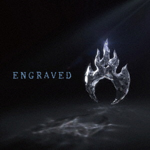 アンセム/ENGRAVED(デラックスエディション)(初回限定盤)(DVD付)