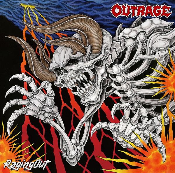 アウトレイジ/Raging Out(デラックスエディション)(DVD付)
