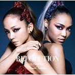 Crystal Kay feat.安室奈美恵/REVOLUTION(初回限定盤)(DVD付)