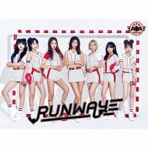 AOA/RUNWAY(初回限定盤A)(Blu-ray Disc付)