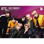 BTS(防弾少年団)/FACE YOURSELF(初回限定盤B)(DVD付)