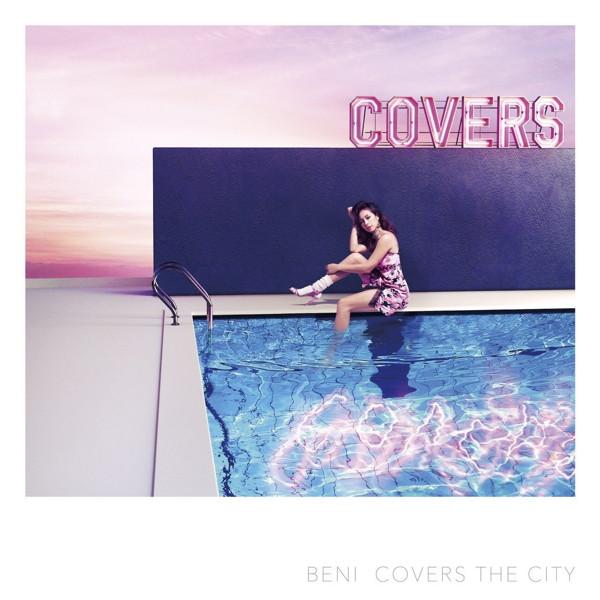 BENI/COVERS THE CITY(通常盤)