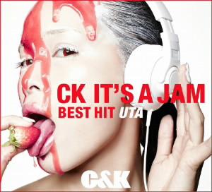 C&K/CK IT'S A JAM〜BEST HIT UTA(通常盤)