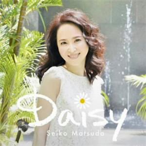 松田聖子/Daisy(通常盤)