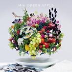 Mrs.GREEN APPLE/5(通常盤)