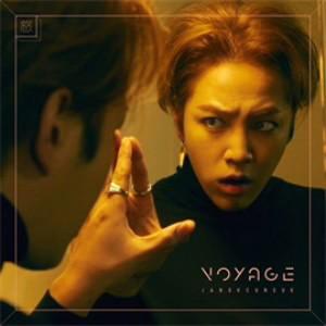 チャン・グンソク/Voyage(初回限定盤B)