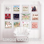 Apink/APINK SINGLE COLLECTION(初回生産限定盤)(Blu-ray Disc付)