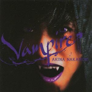 中森明菜/Vampire