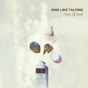 SING LIKE TALKING/Heart Of Gold(初回限定盤)(DVD付)