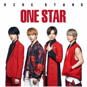 九星隊/ONE STAR(初回限定盤)(DVD付)