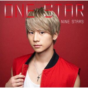 九星隊/ONE STAR(初回限定 大池瑞樹盤)