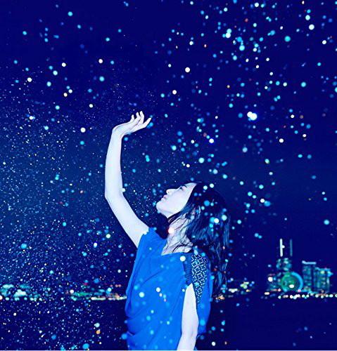 栞菜智世/Blue Star(通常盤)