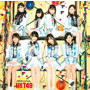 HKT48/バグっていいじゃん(TYPE-B)(DVD付)