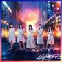 HKT48/意志(TYPE-A)(DVD付)