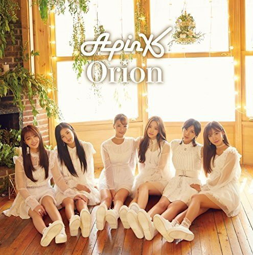 Apink/Orion(初回生産限定盤C ハヨンVer.)