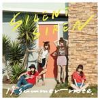 SILENT SIREN/19 summer note.(初回限定盤)(DVD付)