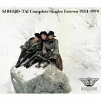 少女隊/少女隊Complete Singles Forever 1984-1999