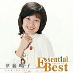 伊藤咲子出演:伊藤咲子/エッセンシャル・ベスト