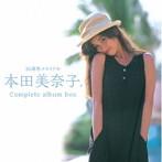 美奈子出演:本田美奈子./本田美奈子.コンプリート・アルバム・ボックス(Blu-ray