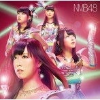 吉田朱里出演:NMB48/カモネギックス(Type-B)(DVD付)