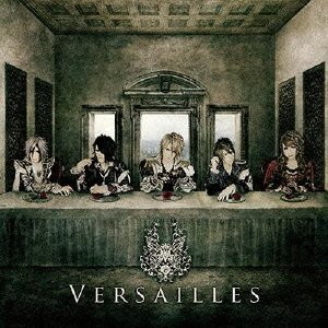 Versailles/Versailles(通常盤)