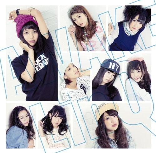 LinQ/AWAKE 〜LinQ 第二楽章〜(通常盤)