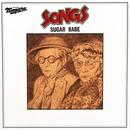 SUGAR BABE/SONGS-40th Anniversary Ultimate Edition-