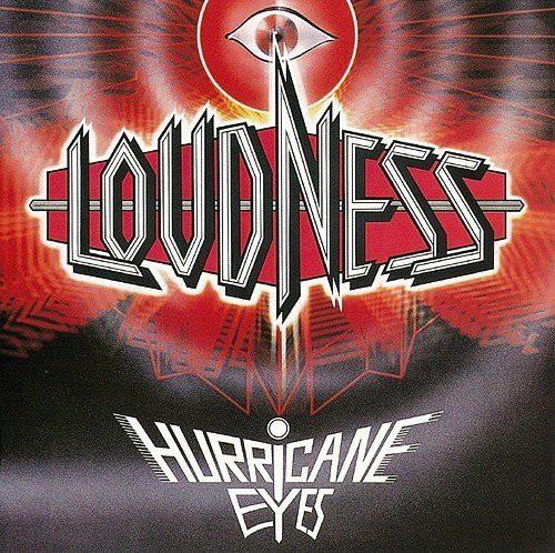 ラウドネス/HURRICANE EYES 30th ANNIVERSARY Limited Edition