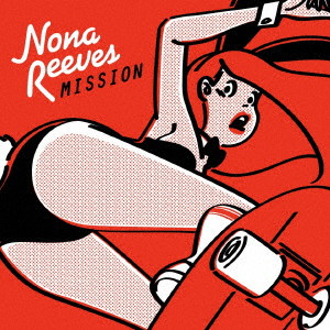 Nona Reeves/MISSION