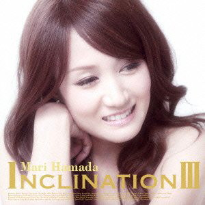浜田麻里/INCLINATIONIII(DVD付)