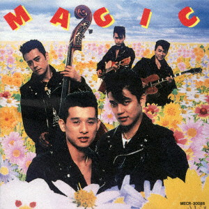 MAGIC/MAGIC