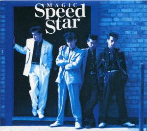 MAGIC/Speed Star