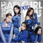 EXID/MAGIC(初回限定盤B)(DVD付)