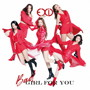 EXID/Bad Girl For You(通常盤)