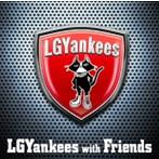 重盛さとみ出演:LGYankees/LGYankees