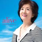 吉沢京子出演:吉沢京子/alive