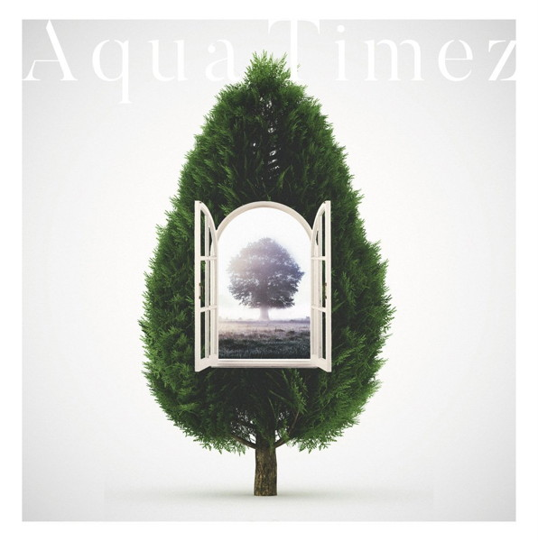 Aqua Timez/アスナロウ(初回生産限定盤)(DVD付)