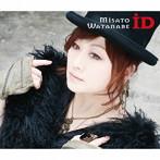 渡辺美里/ID(初回生産限定盤)(DVD付)