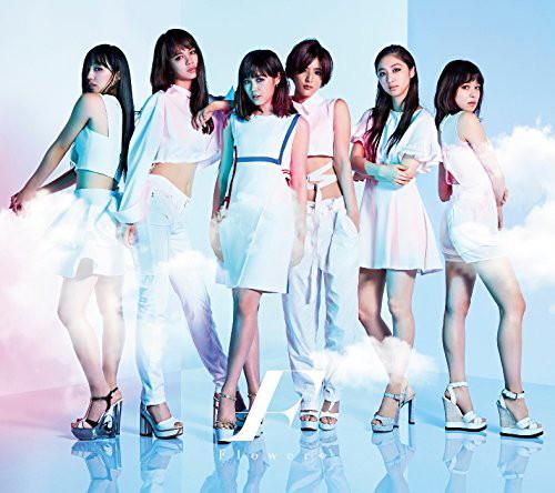 Flower/MOON JELLYFISH(初回生産限定盤)(DVD付)