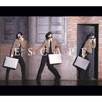 鈴木愛理出演:鈴木愛理/Escape(通常盤B)