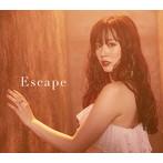 鈴木愛理出演:鈴木愛理/Escape(通常盤C)