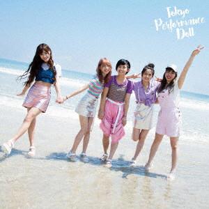東京パフォーマンスドール/Summer Glitter(初回生産限定盤B)(DVD付)