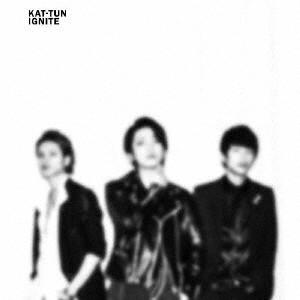 KAT-TUN/IGNITE(初回限定盤1)