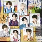 Hey!Say!JUMP/ネガティブファイター(初回生産限定盤2)(DVD付)