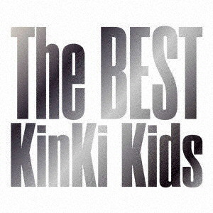 KinKi Kids/The BEST(通常盤)