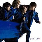 NEWS/BLUE(通常盤)
